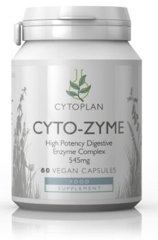 cytozyme digestive enzymes